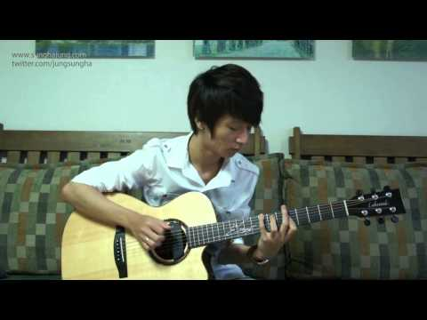 (tae Yang) Wedding Dress - Sungha Jung video