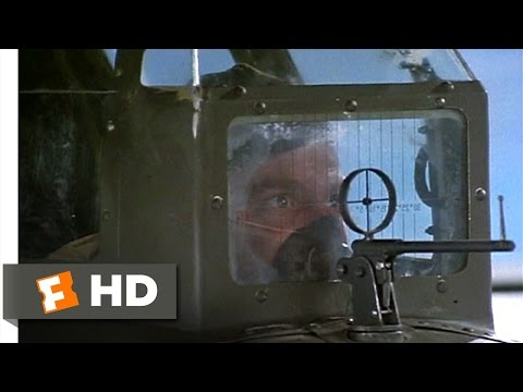 Memphis Belle (7/10) Movie CLIP - Mother And Country Goes Down (1990) HD