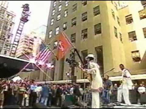Prince - Thank You Falletin Me Be Mice Elf (Today Show)