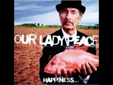 Our Lady Peace - Stealing Babies
