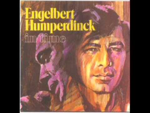 Engelbert Humperdinck - I Never Said Goodbye