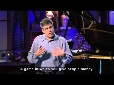 Jonathan Haidt: The Moral Roots of Liberals and Conservatives