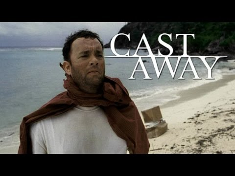 Cast Away (2000) Robert Zemeckis Movie Review