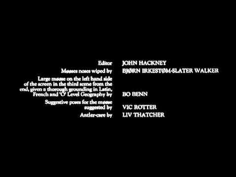 Monty Python And The Holy Grail (1975) Intro Scene