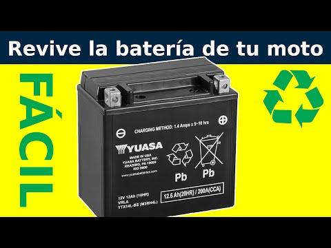 Reparar batería de RTX 150
