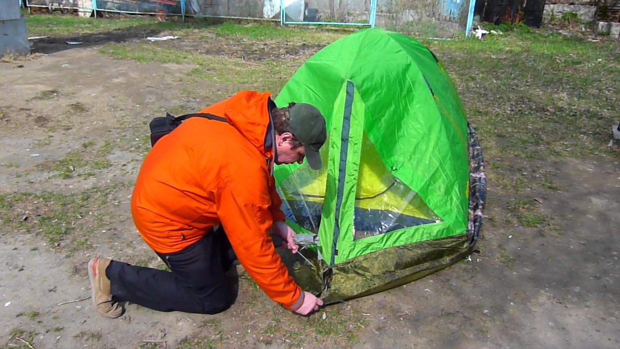 Тент для палатки своими руками 445