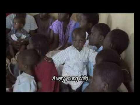 Betty Makoni...Rape song...Girl Child Network