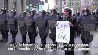 David Icke - Estado Orwelliano Fascista
