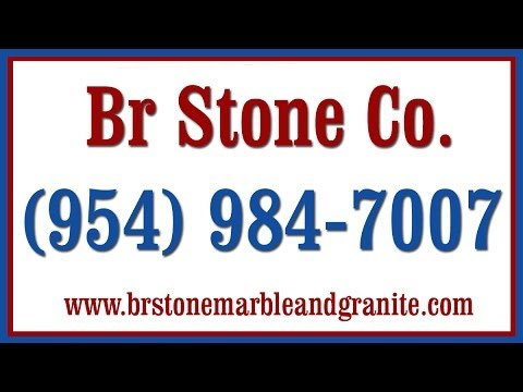 BR Stone Marble, Granite, Onyx Slabs South FL (954) 984-7007