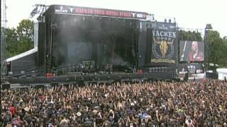 RAGE -  Wacken Open Air 2009