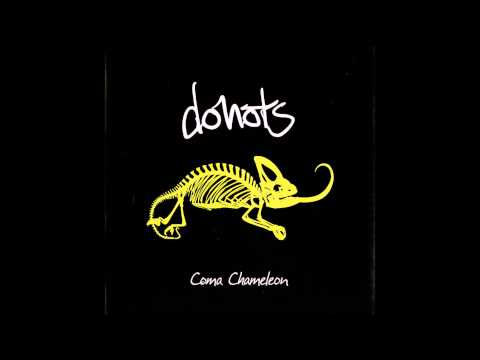 Donots - New Hope For The Dead