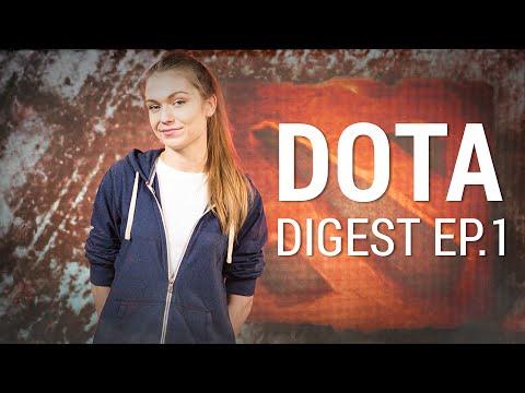 SLTV DOTA2 Digest Ep.1