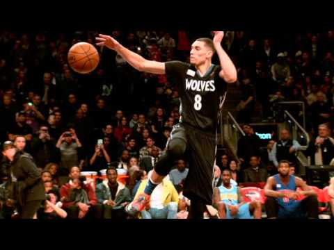 The Best 360s of the 2015-2016 NBA Season