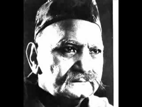 Ustad Bade Ghulam Ali Khan - Anokha Ladla (Raag Darbari)