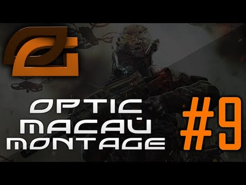 OpTic MaCaU: Black Ops 2 Montage #9