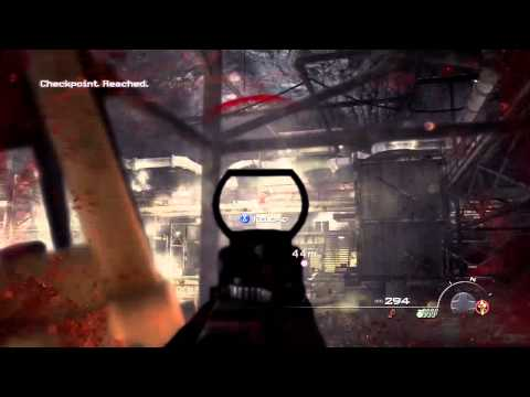Call of Duty: Modern Warfare 3 - Walkthrough - Part 20 [Mission 15: The Rabbit Hole] (MW3 Gameplay)