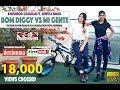 Bom Diggy Diggy (Video) | Dance Cover | Zack Knight | Jasmin Walia | Sonu Ke Titu Ki Sweety MP3