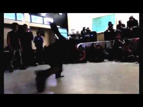 Rhythm Junkies vs Floor Titanz | Round One | Break Buffet 2