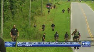 USA Race War-Useless Young Nigger Bucks Murder 4 Elderly Whites In Sick Violent North Carolina