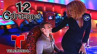 12 Hearts♉: The Taurus Bachelor Vs. 11 Latinas | Full Episode | Telemundo English