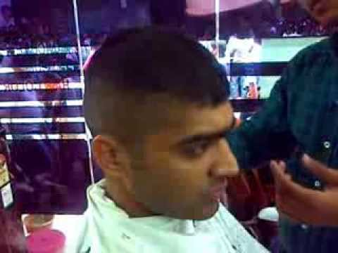 The India Haircut Series 117 video