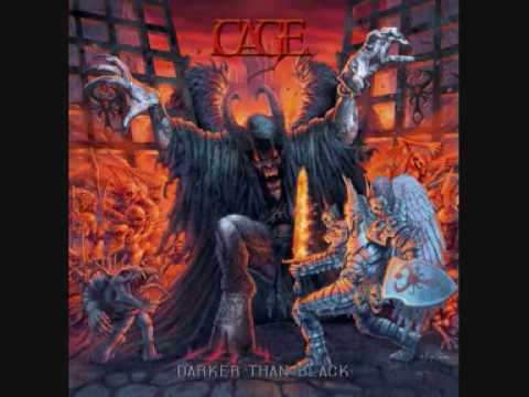 Cage - Forces Of Freedom