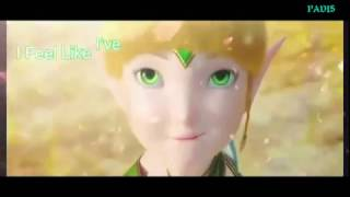 I feel like i've met you somewhere before | Dragon Nest : Thorne of Elves | lyrics [AMV]