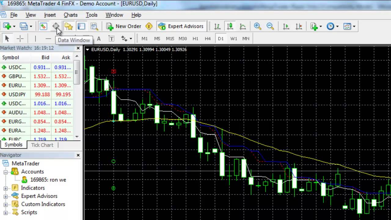 Trend jumper forex review