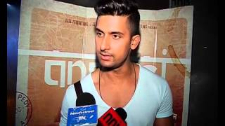 Ravi Dubey Hosts The Special Screening Of Wife's Film Angrej