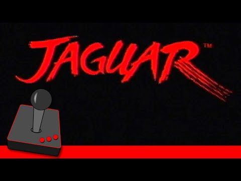 Hard 4 Atari Jaguar  - Review PT. 1