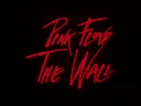 Pink Floyd The Wall Movie Trailer