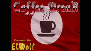 DOSBox Stream - Wolfenstein 3D: Coffee Break Episode 1