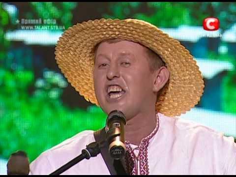 Україна має талант 2 - Гурт Чіп