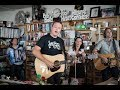 Jason Isbell: Tiny Desk MP3