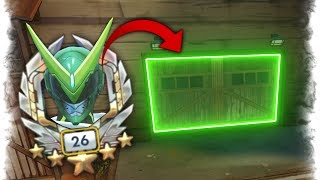 0.01% GAME START..   Overwatch Best and Funny Moments - Ep.141