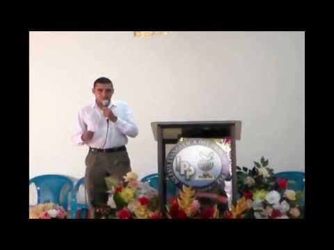 IGLESIA EVANGELICA DEL PRINCIPE DE PAZ CIUDAD BARRIOS