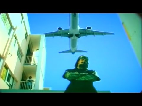 Damian Marley - Welcome to Jamrock (Official Video HD)(Audio HD)(Explicit)
