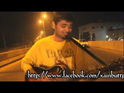 Xain Butt - Chal Dil Meray (Ali Zafar Unplugged Cover)