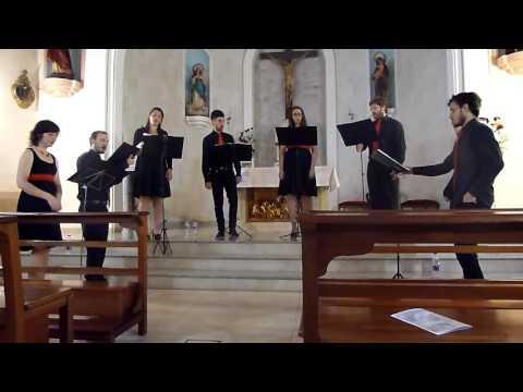 Лотти Антонио - Ad Dominum cum tribularer