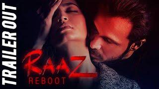 Raaz Reboot Trailer Out | Emraan Hashmi, Kriti Kharbanda, Gaurav Arora