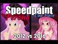 One-Piece/Perona Ghost Princess/PS-SpeedPaint)
