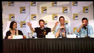 download lagu Family Guy Panel - San Diego Comic-con 2011 - gratis