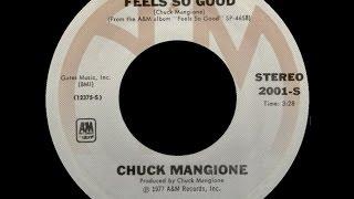 1977 Chuck Mangione Feels So Good