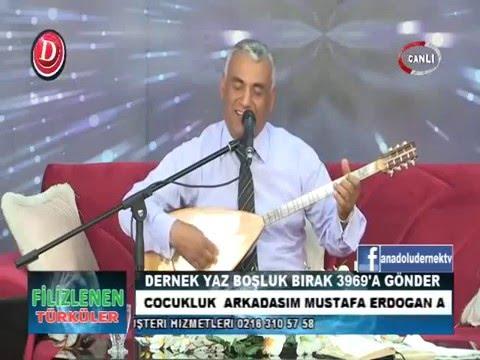 Cemal Öztaş- Bizim Elin Menekşesi Kokulu-Söz:müzik Cemal Öztaş