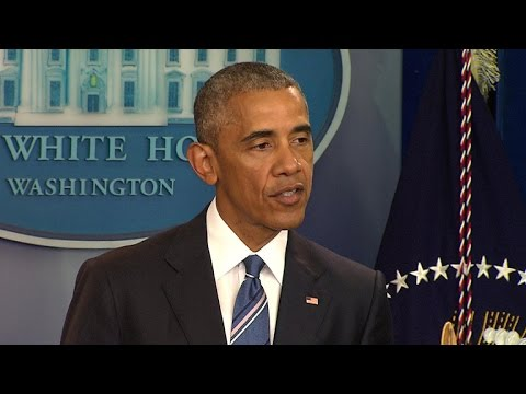 Special Report: Obama reacts to Supreme Court's immigration ruling