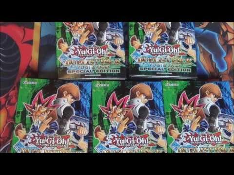 Duelist Pack Yugi ▶ Duelist Pack Yugi Kaiba