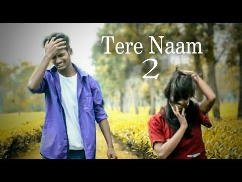 Tere Naam   Heart Touching Love Story  New Letest Bollywood Song 2018  Salman Khan