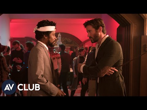 Sorry To Bother You Director Boots Riley On The Genius Of Armie Hammer