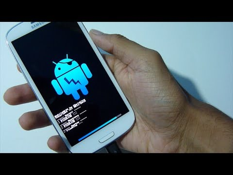 How to Unroot Samsung Galaxy S3! [No Computer] [AT&T/T-Mobile/Verizon]