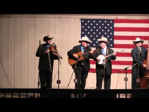 Ralph Stanley and The Clinch Mountain Boys ~ Orange Blossom Special ~ Bean Blossom IN 2012